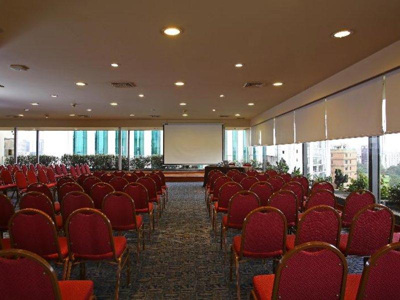Libertador Lima Konferenzraum