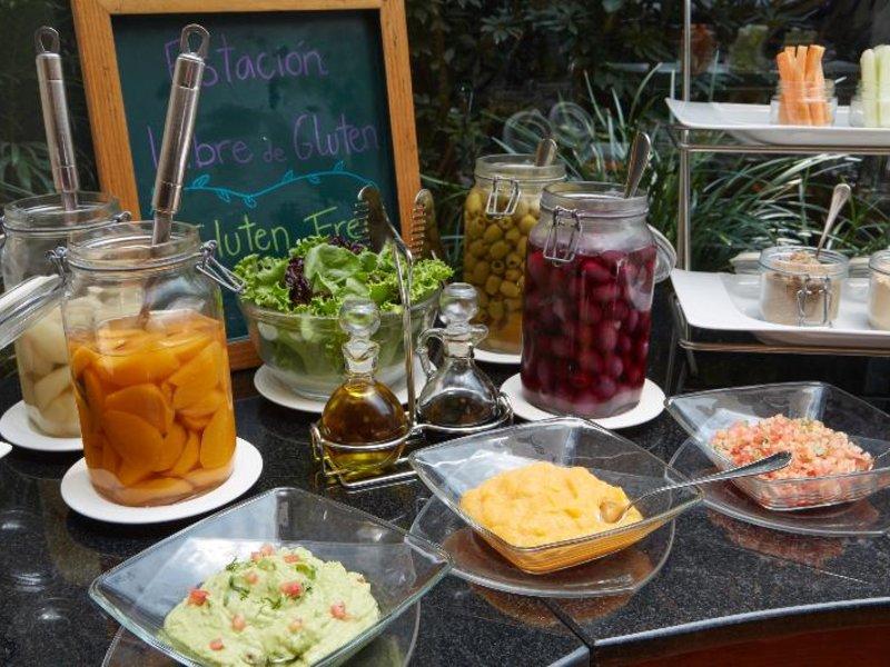 Libertador Lima Restaurant