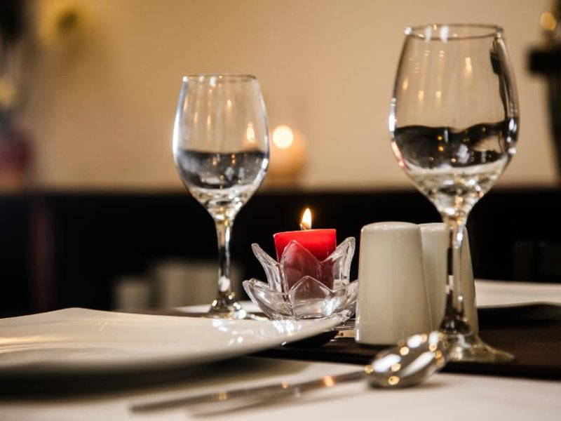 Hotel Ferre Cusco Restaurant