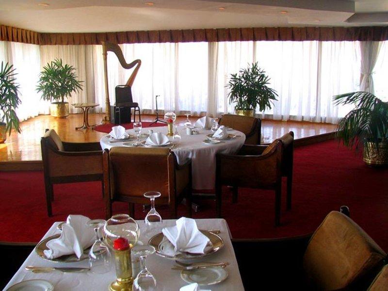 Baron Heliopolis Kairo Restaurant