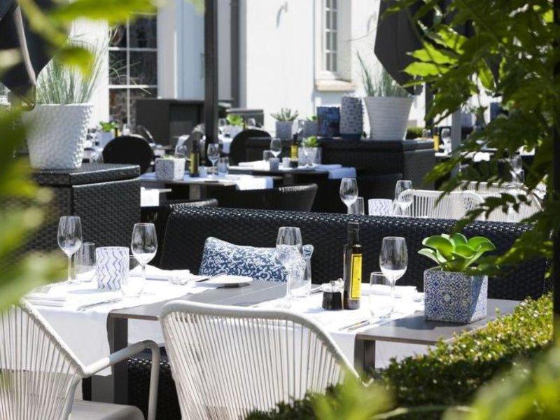Van der Valk Hotel Brugge - Oostkamp Restaurant