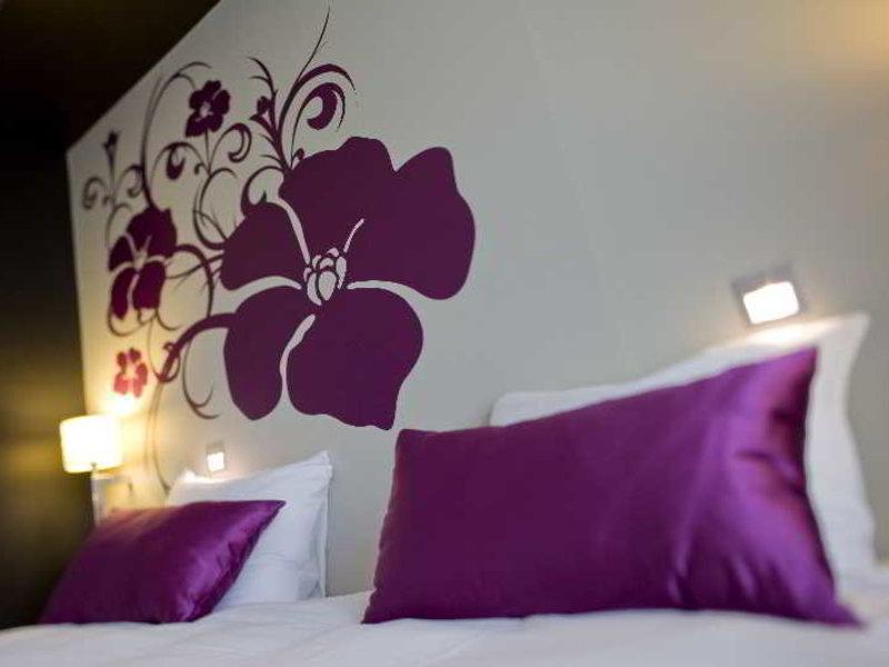 Van der Valk Hotel Brugge - Oostkamp Wohnbeispiel