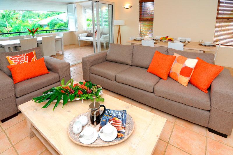 Cayman Villas Wohnbeispiel