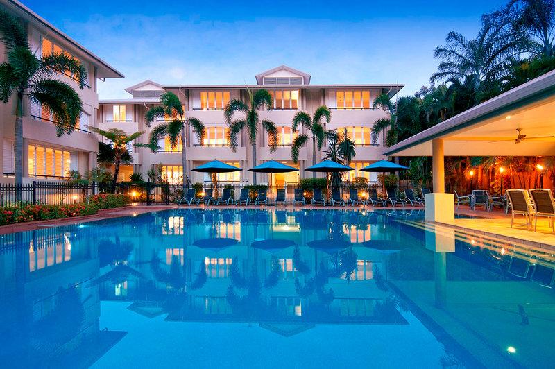 Cayman Villas Außenaufnahme