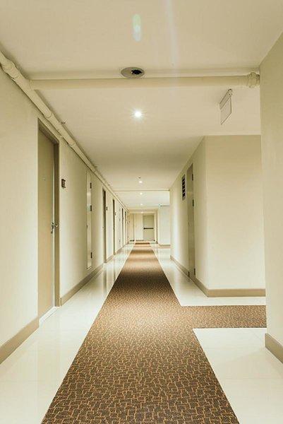 Thomson Hotels & Residences @ Ramkhamhaeng Lounge/Empfang