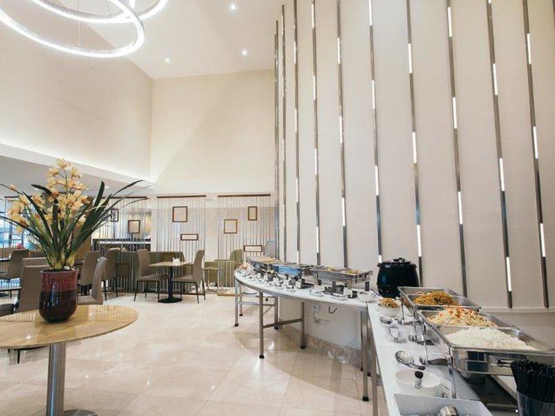 Thomson Hotels & Residences @ Ramkhamhaeng Restaurant