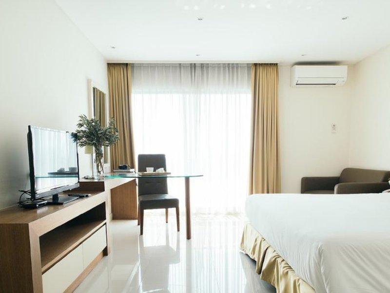 Thomson Hotels & Residences @ Ramkhamhaeng Wohnbeispiel