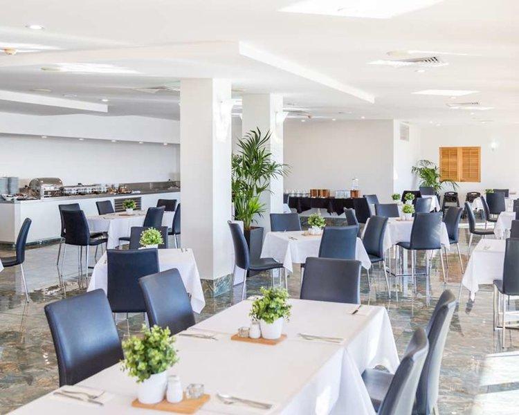 Ramada Hotel Hope Harbour Restaurant