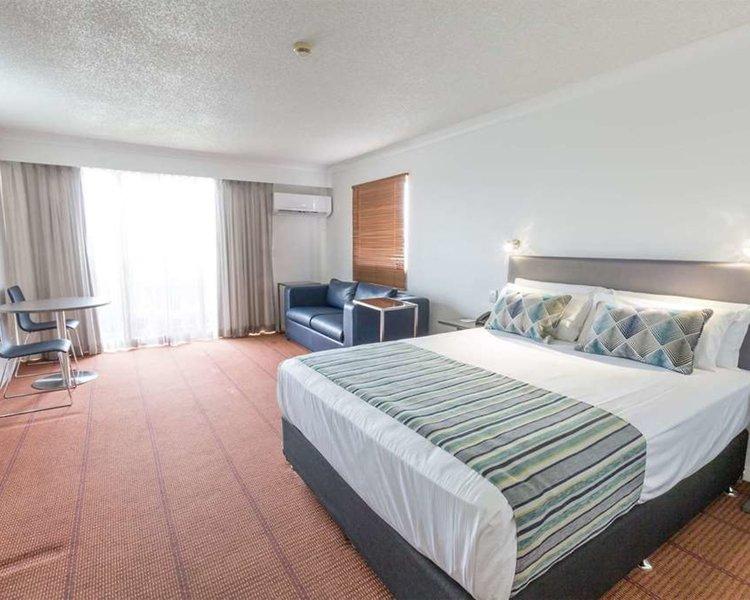 Ramada Hotel Hope Harbour Wohnbeispiel