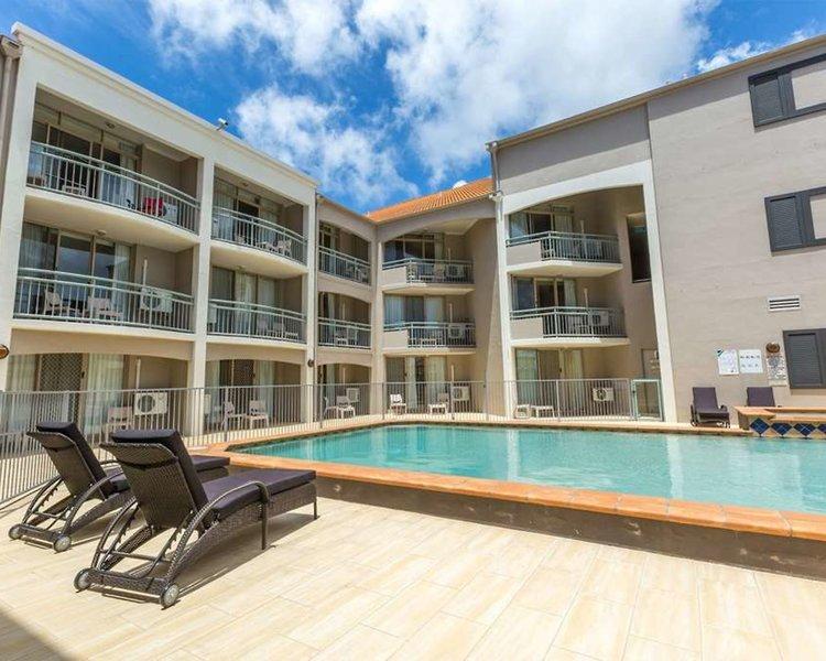 Ramada Hotel Hope Harbour Wellness