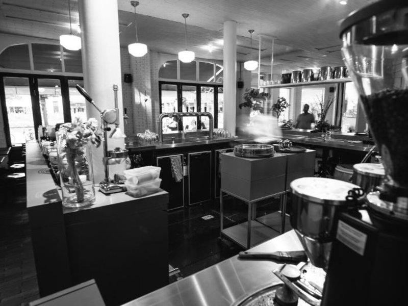 Hotel Pilar  Restaurant