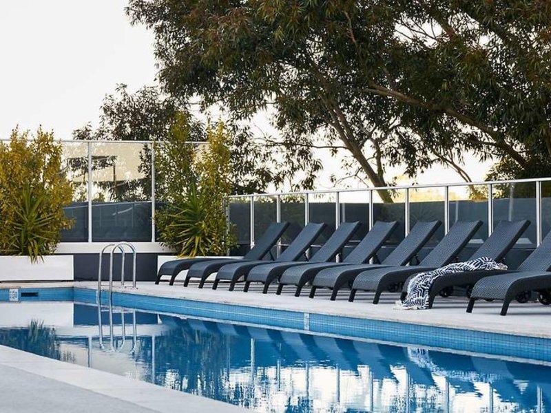 The Watson Pool