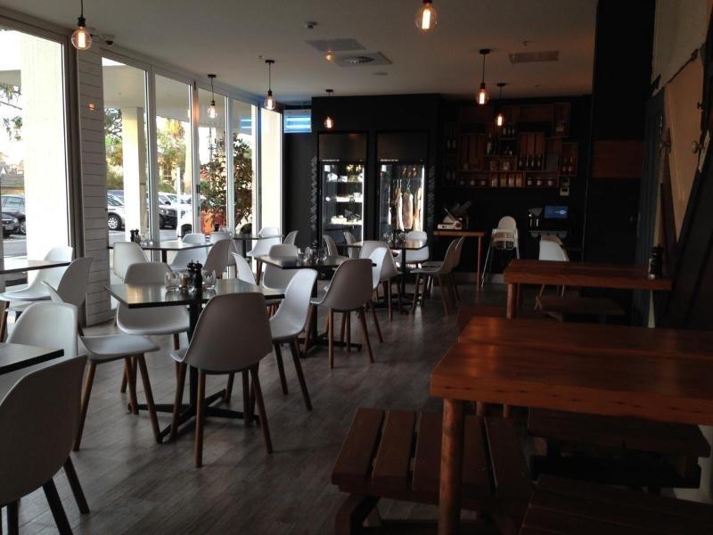 The Watson Restaurant