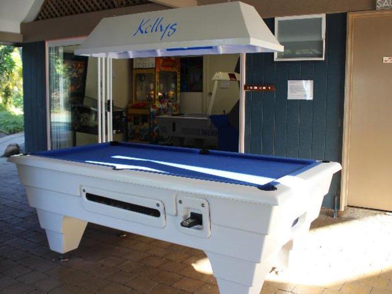 Kellys Beach Resort Sport und Freizeit