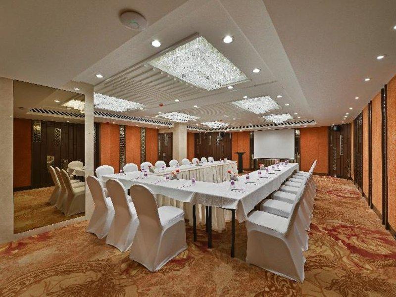 Comfort Inn Heritage Konferenzraum