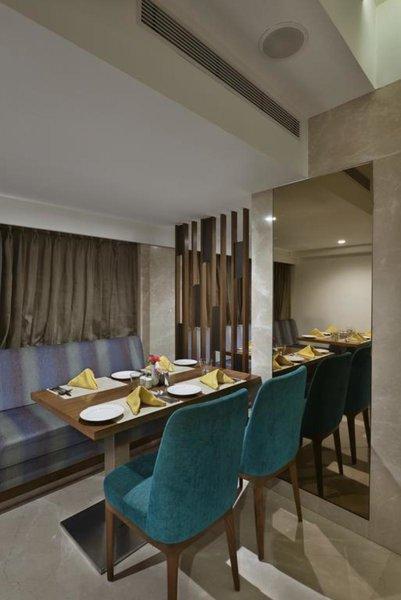Comfort Inn Heritage Restaurant