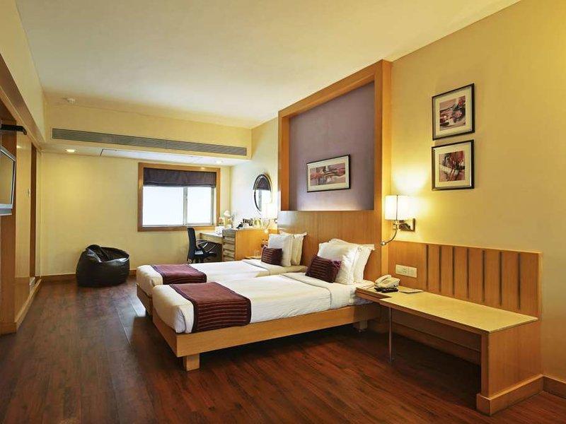 Comfort Inn Heritage Wohnbeispiel