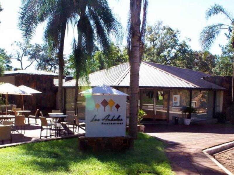 Pirayu Lodge Resort Restaurant
