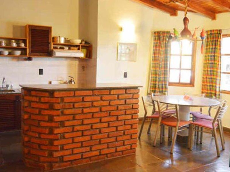 Pirayu Lodge Resort Wohnbeispiel