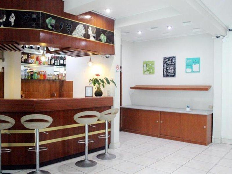 Soul Mate Inn Bar