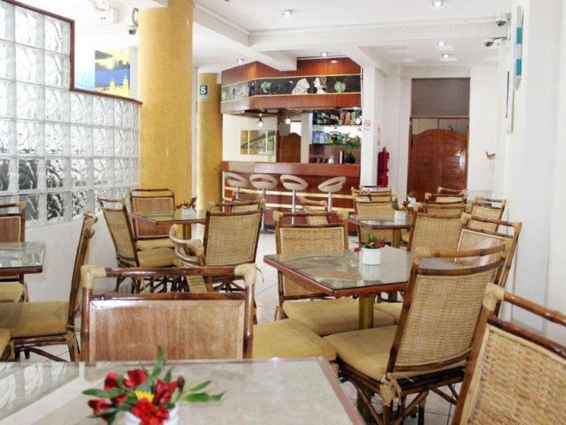 Soul Mate Inn Restaurant