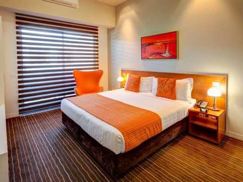 Mantra Charles Hotel Wohnbeispiel