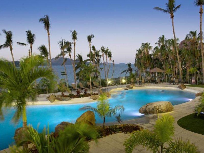 Hamilton Island Whitsunday Holiday Appartements Pool