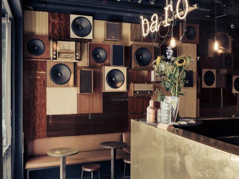Hotel O Kathedral Bar
