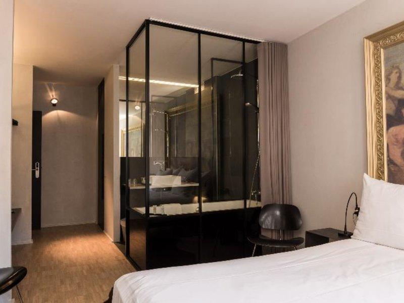 Hotel O Kathedral Wohnbeispiel