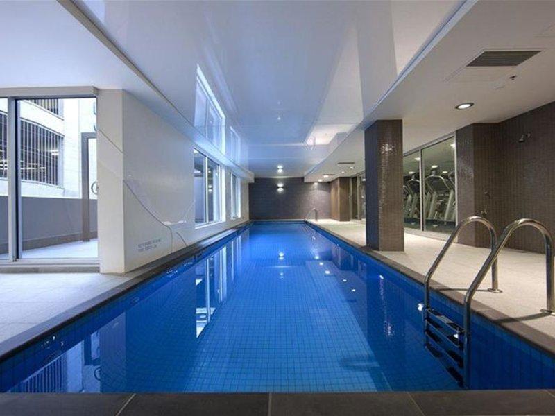 Pullman Adelaide  Pool