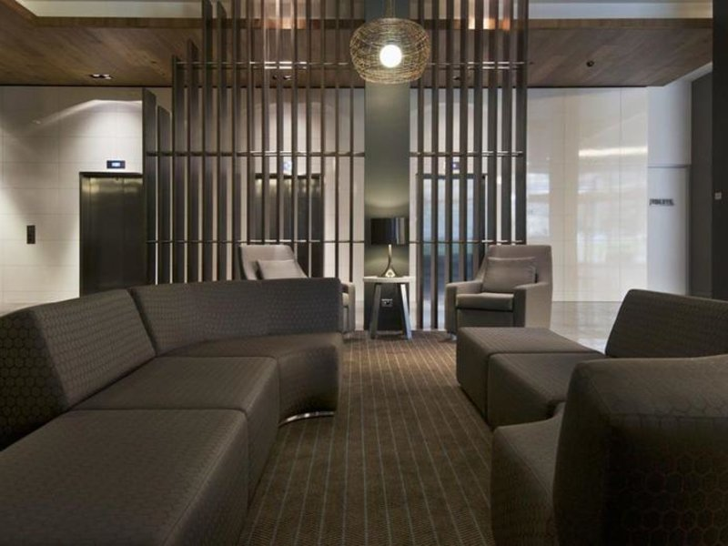 Pullman Adelaide  Lounge/Empfang