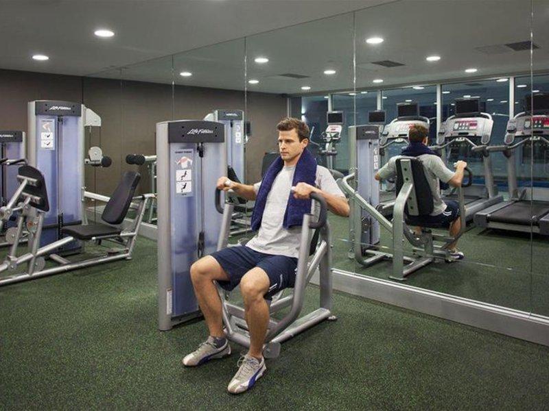 Pullman Adelaide  Sport und Freizeit