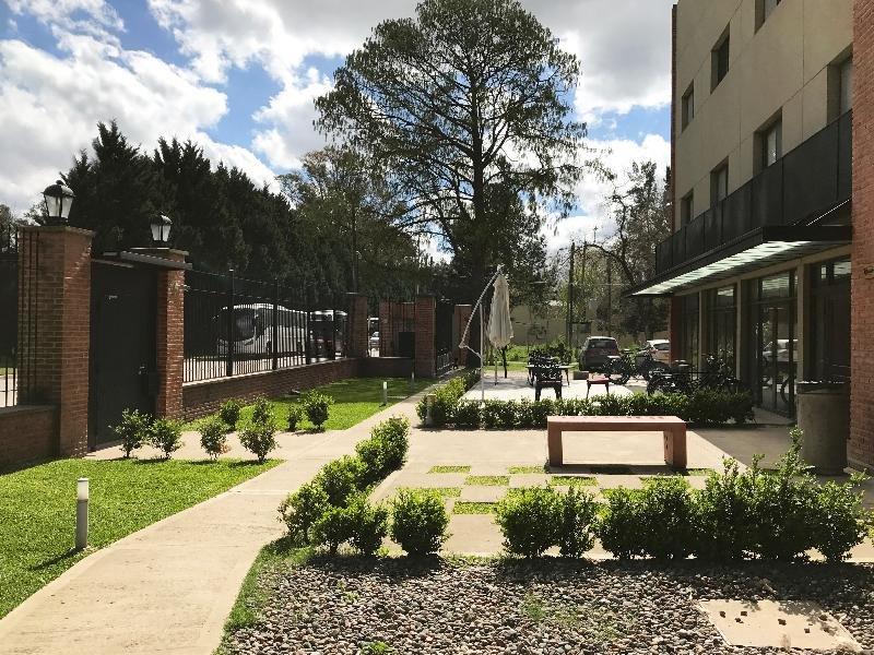 Casa Campus Suites Wohnbeispiel