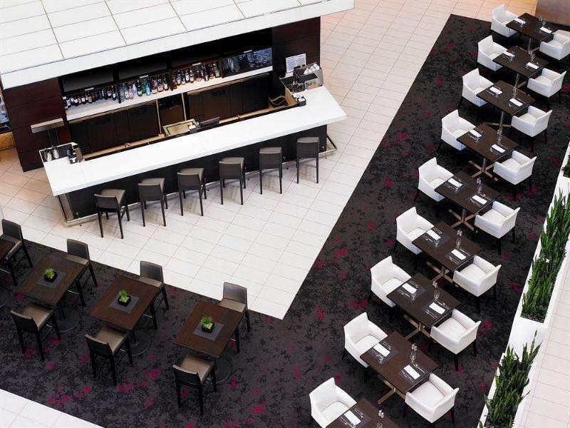 Le Meridien Dallas by the Galleria Konferenzraum