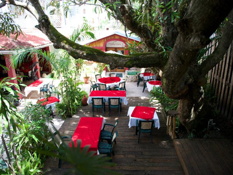 The Great House Inn Restaurant