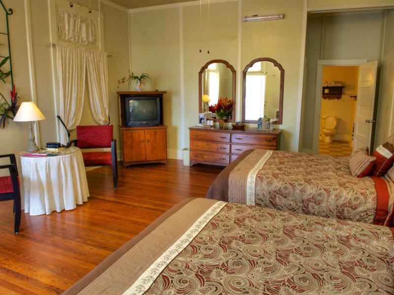 The Great House Inn Wohnbeispiel