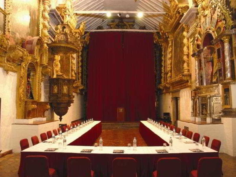 Belmond Hotel Monasterio Cusco Konferenzraum