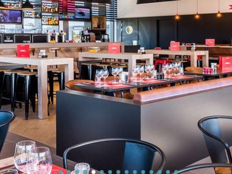 Martin´s Red Restaurant