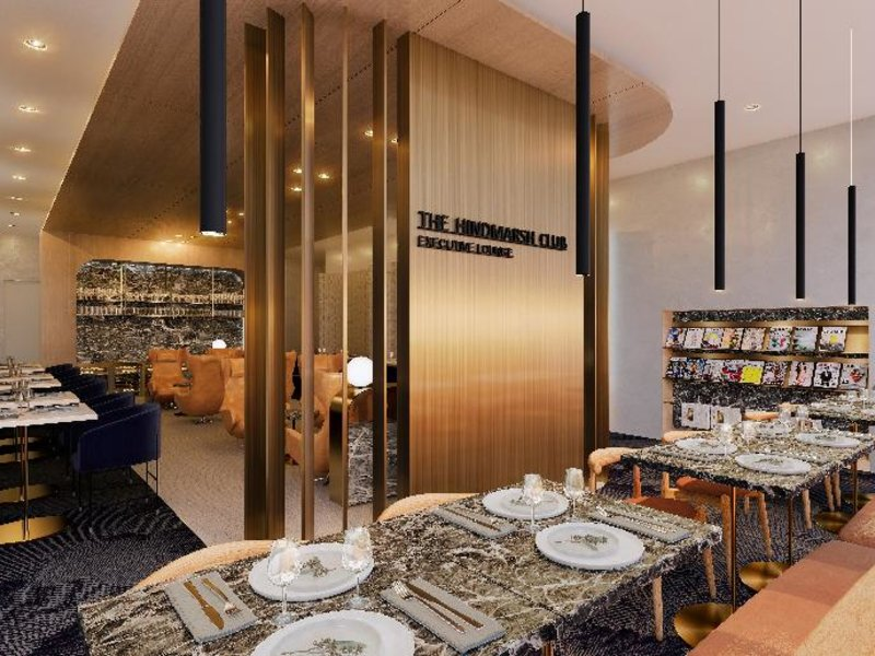 Pullman Adelaide  Restaurant