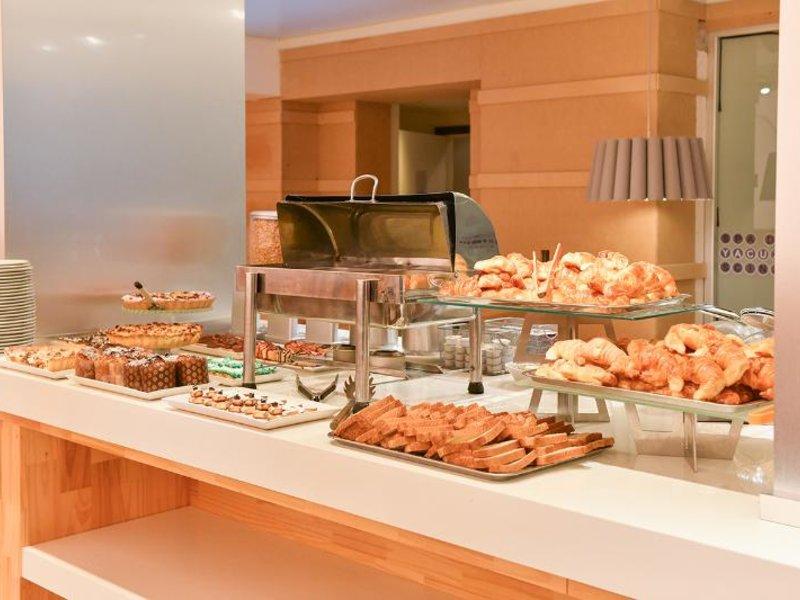 Hotel Denver Restaurant