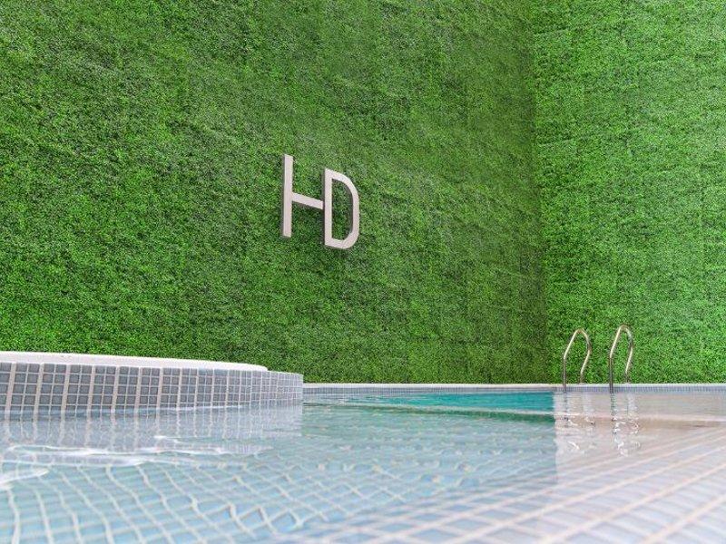 Hotel Denver Pool
