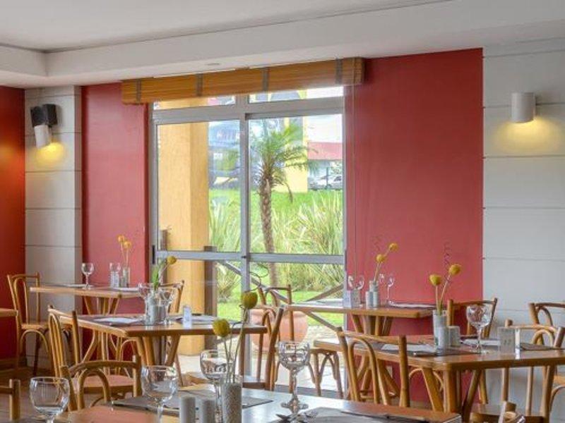 Tulip Inn Sao Jose dos Pinhais Restaurant