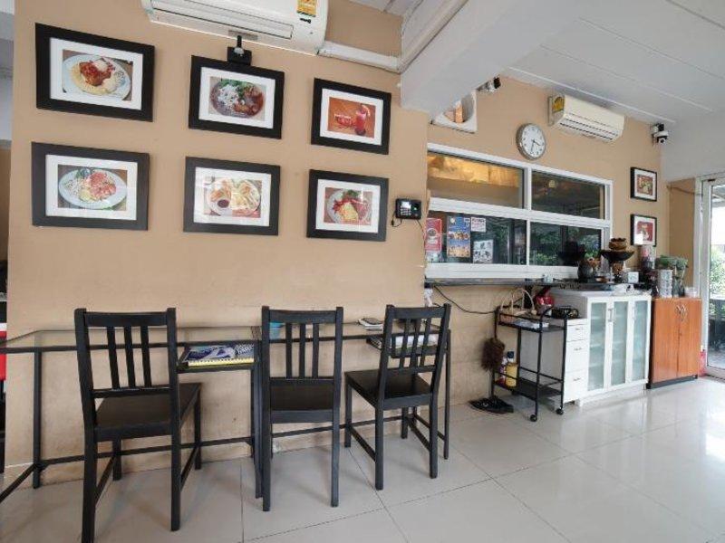 48 Ville Donmuang Airport Restaurant