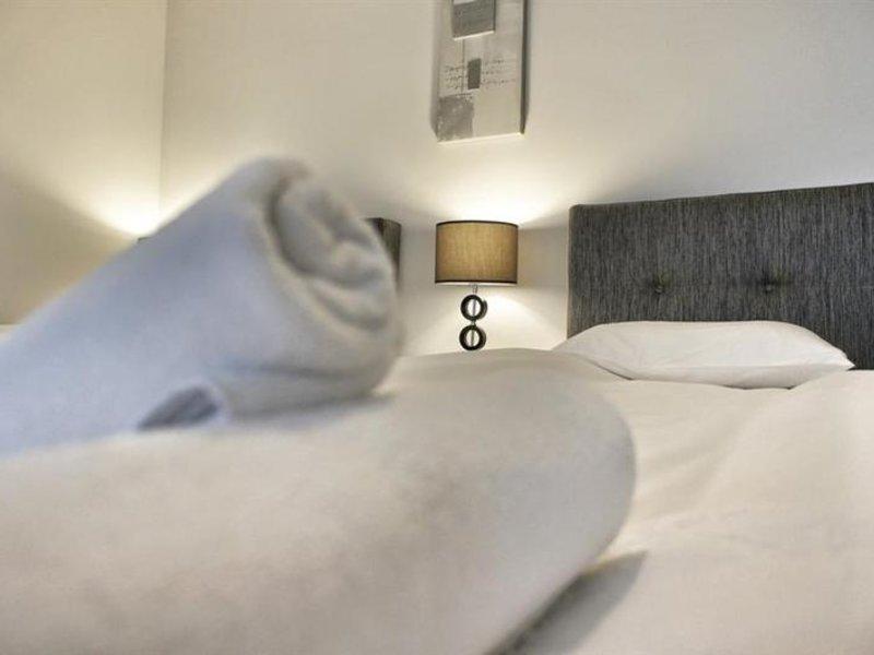 Laeken Residence Wellness