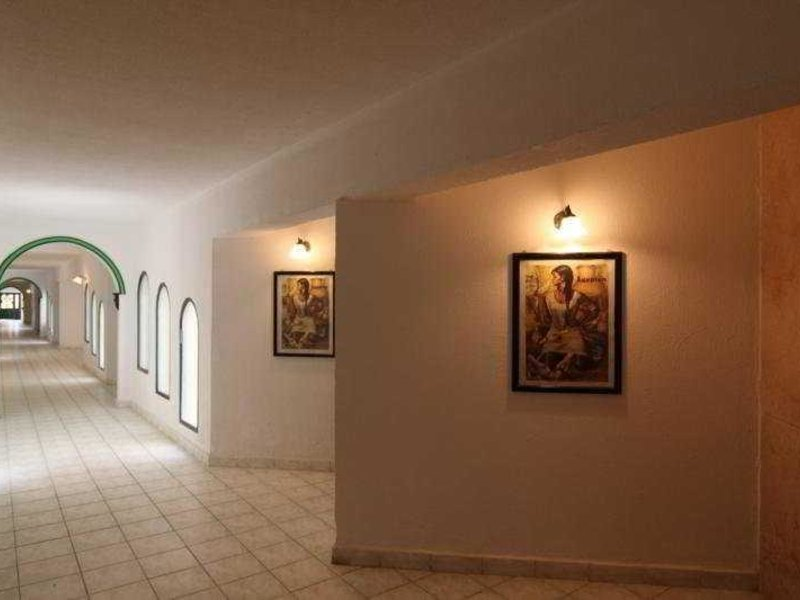 El Samaka Comfort Lounge/Empfang