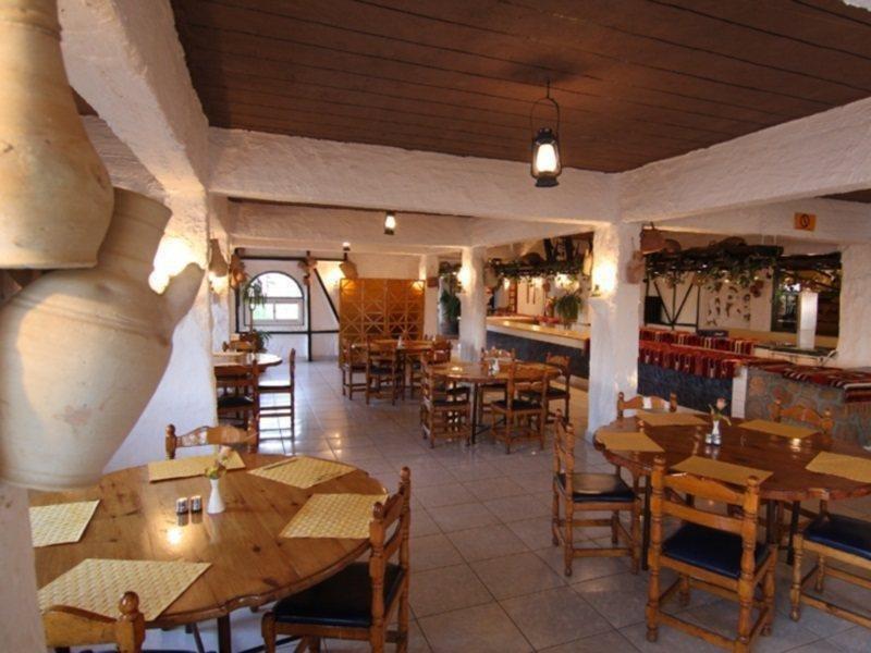 El Samaka Comfort Restaurant