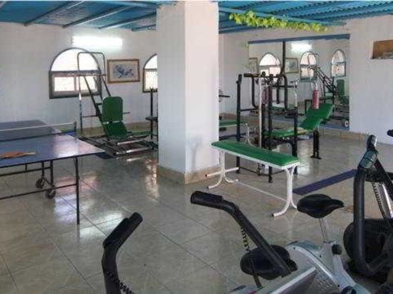 El Samaka Comfort Sport und Freizeit