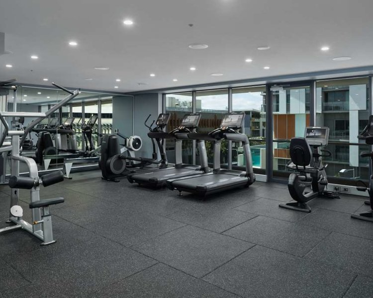 Rydges South Bank Brisbane Sport und Freizeit
