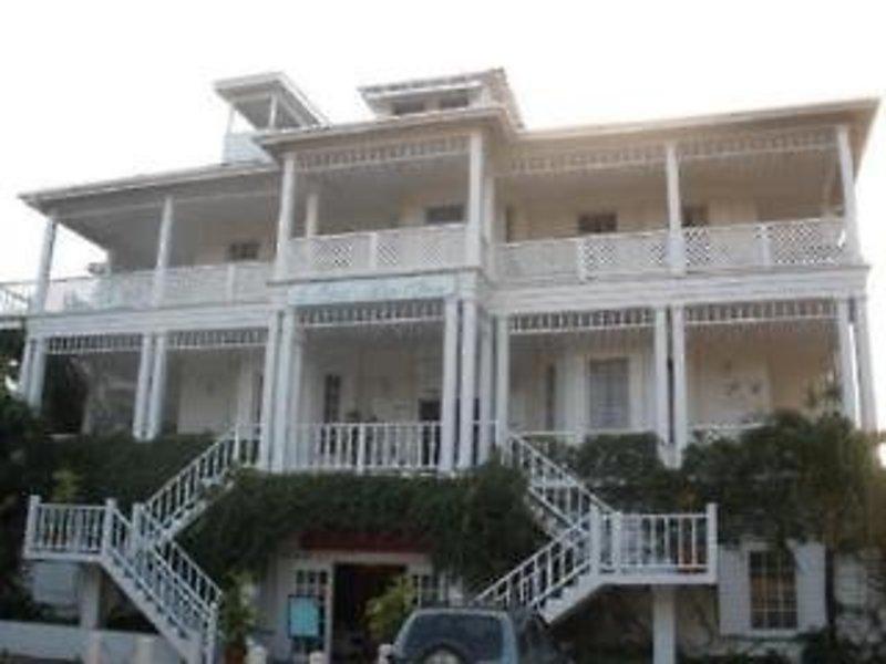 The Great House Inn Außenaufnahme