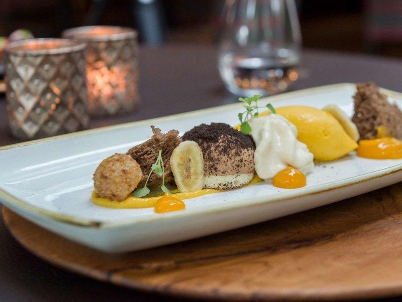 Bütgenbacher Hof Restaurant